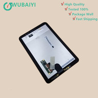 High Quality For Acer Iconia W4 820 W4 820 W4 821 Black Touch Screen Digitizer + LCD Display Panel Monitor Assembly