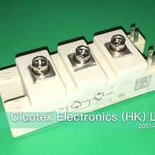 FF100R12RT4 IGBT модуль VCES 1200V 100A FF100R12RT4HOSA1