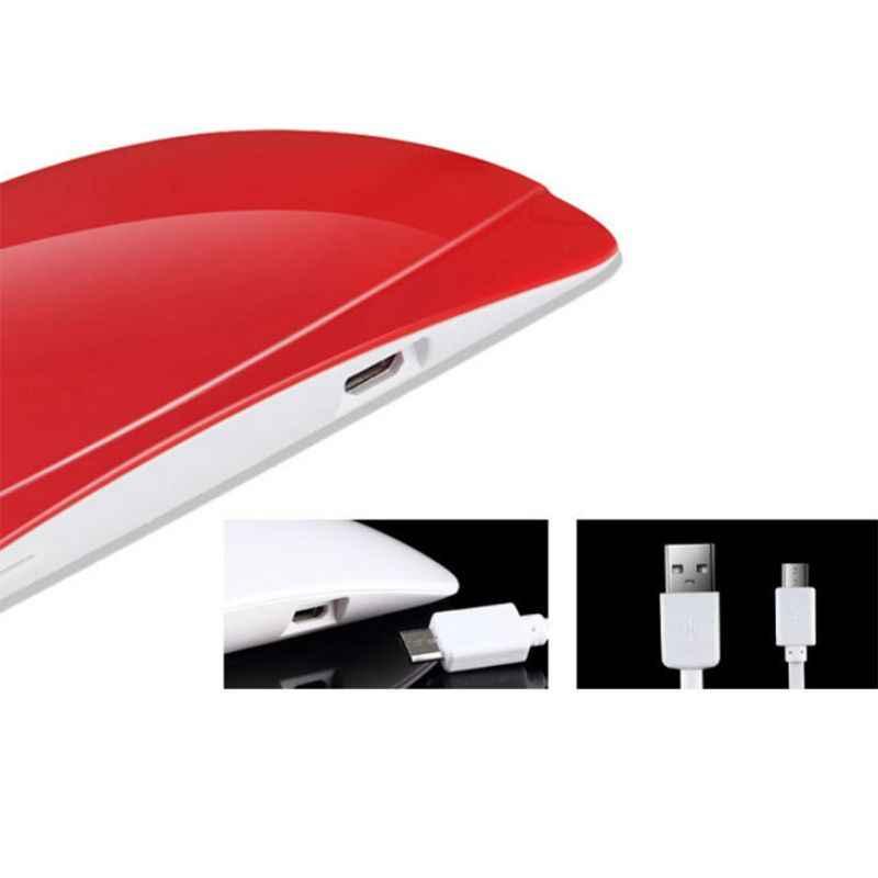 אפוקסי עובש UV אולטרה סגול אור שמש ריפוי מכונת לק מייבש אפיית מנורת כלים USB ממשק ציפורניים פוטותרפיה מכונות