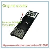 15 2V 3220mAh Original Laptop Battery AC14B8K For E3 111 E3 112 E3 112M ES1 511