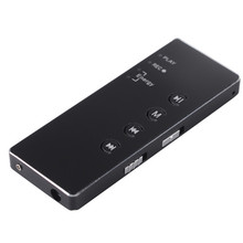 601 Portable Digital Voice Recorder w/ 8GB MP3 / USB Disk Digital Voice Recorder Audio Recorder Free shipping