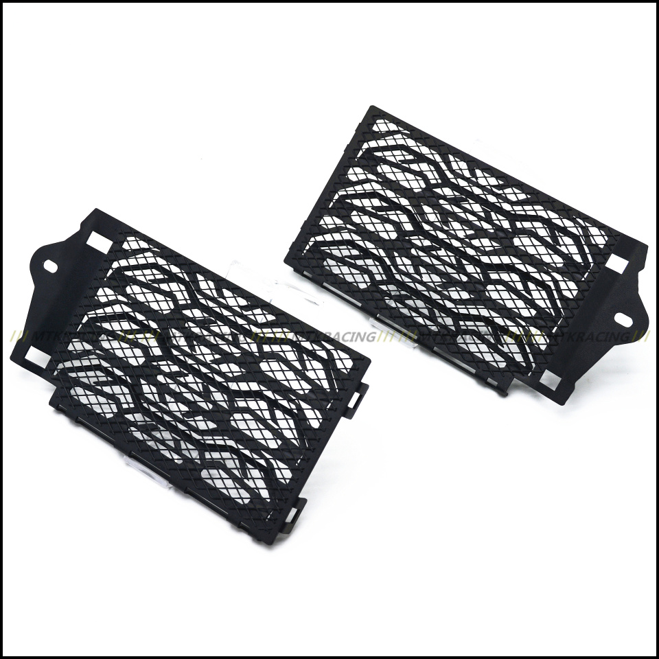 Motorcycles Water Cooled Radiator Grille Guard Cover Protectorr For BMW R1200GS R1200 GS 1200GS 2013 2014 2015 2016