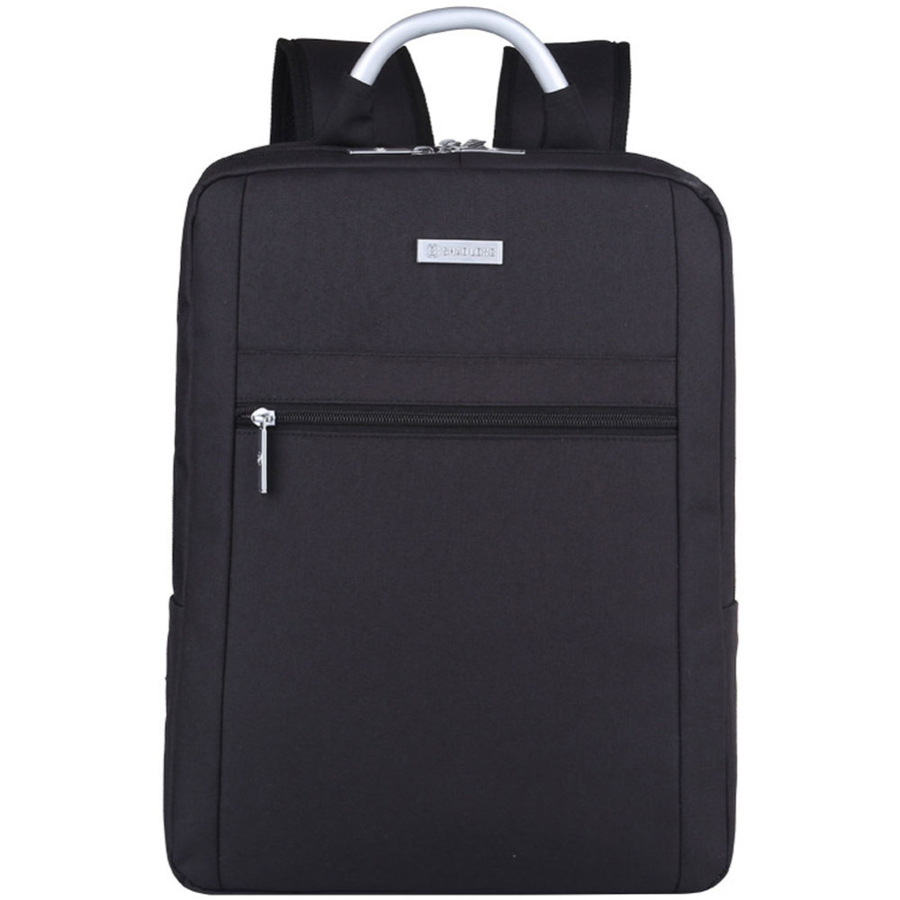 NEW Men Business Laptop Backpack Waterproof Nylon Casual Computer Student School Bags Rucksack Travel Notebook Knapsack Case 15 men canvas 15 inch notebook backpack multi function travel daypack computer laptop bag male vintage school bags retro knapsack