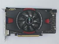 Used Original ASUS GTX550Ti Real 1G DDR5 192 HD Video Card 100 Tested Good