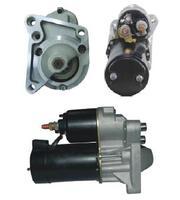 NEW 12V STARTER MOTOR D6RA33/6/46/56/61 /73/133/0986016400 FOR RENAULT R11 30176N/30177N