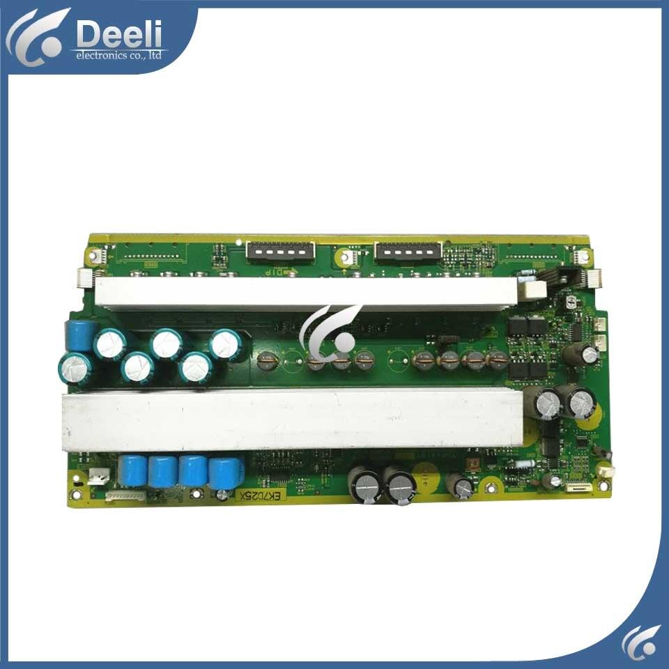 95% new original for board SS board TNPA4187 TH-50PV70C PT5066 used board good working daikin ftxb 50 c rxb 50 c