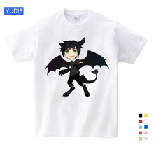 No Teeth Shirt Men Tops Linda How To Train Your Dragon Cartoon T Summer Gray Cotton Clothes Free Shipping YUDIE
