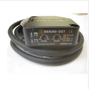 Photoelectric switch BEN 300-DDT original genuinePhotoelectric switch BEN 300-DDT original genuine