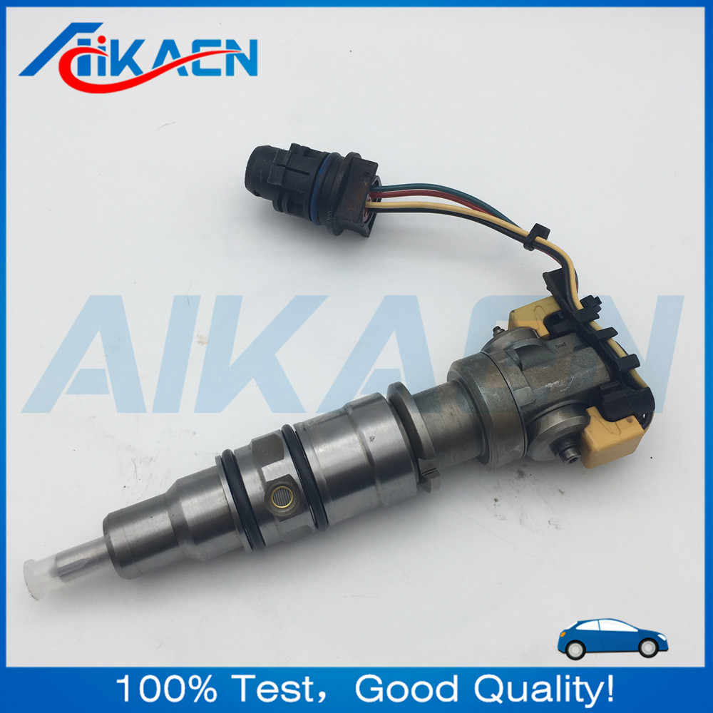 3C3Z-9E527-EARM 3C3Z-9E527-ECRM 4C3Z-9E527-AA Diesel fuel injector fit for  Ford Motorcraft 6 0L F250 F350 03-07