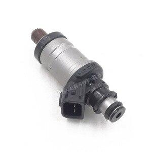 Image 5 - 4PCS 06164 P2J 000 Fuel Injectors 06164P2J000 For 1996 2001 Honda Accord Civic Odyssey Acura RL TL Integra 842 12192 1550333