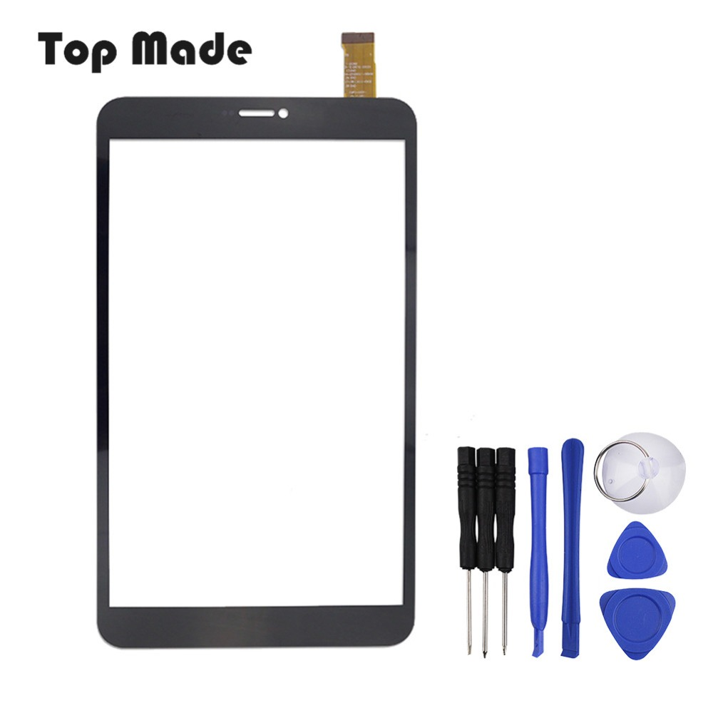 New 8 Inch Black for tesla neon 8.0 Tablet Capacitive Touch Screen Panel Digitizer Glass Sensor Replacement Free ShippingNew 8 Inch Black for tesla neon 8.0 Tablet Capacitive Touch Screen Panel Digitizer Glass Sensor Replacement Free Shipping