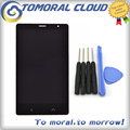 Tomoral For Nokia X2 LCD display Touch Screen Digitizer Assembly  Dual SIM RM-1013 With Free Tools