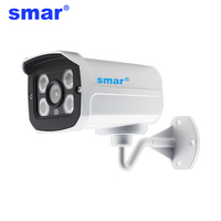 3MP AHD Camera Super Quality CCTV 2048 1536 Security Metal Shell Video Surveillance Outdoor Waterproof 4
