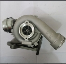 Turbine turbocharger turbo for Volkswagen T5 Transporter 2.5 TDI BPC 2460ccm 174HP 760699-5004S 760699 070145701N 070145701NX