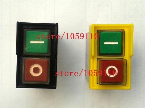 цены 1PCS  Electromagnetic switch KJD6 5E4 control box switch