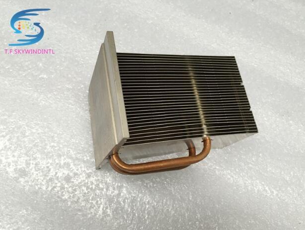 free ship ,508996-001 507930-001 Heatsink server fan for ML370 G6 CPU