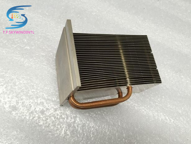 free ship ,508996-001 507930-001 Heatsink server fan for ML370 G6 CPU original server fan for ml150 g6 pn 519737 001 487108 001 sps fan front system