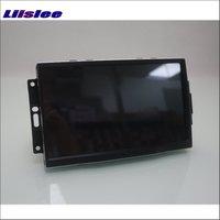 JEEP Grand Cherokee 2005 ~ 2007 Için Liislee Android GPS Navigasyon Radyo Stereo 10.2