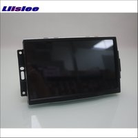 Liislee Do JEEP Grand Cherokee 2005 ~ 2007 Android Nawigacja GPS Radio Stereo 10.2
