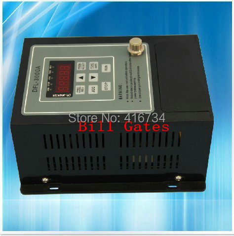 VFD <font><b>Inverter</b></font> Frequency Converter Frequency <font><b>Inverter</b></font> DFL 0.4KW <font><b>220V</b></font> Variable Frequency DRIVE <font><b>1</b></font> <font><b>phase</b></font> input <font><b>3</b></font> <font><b>phase</b></font> output image