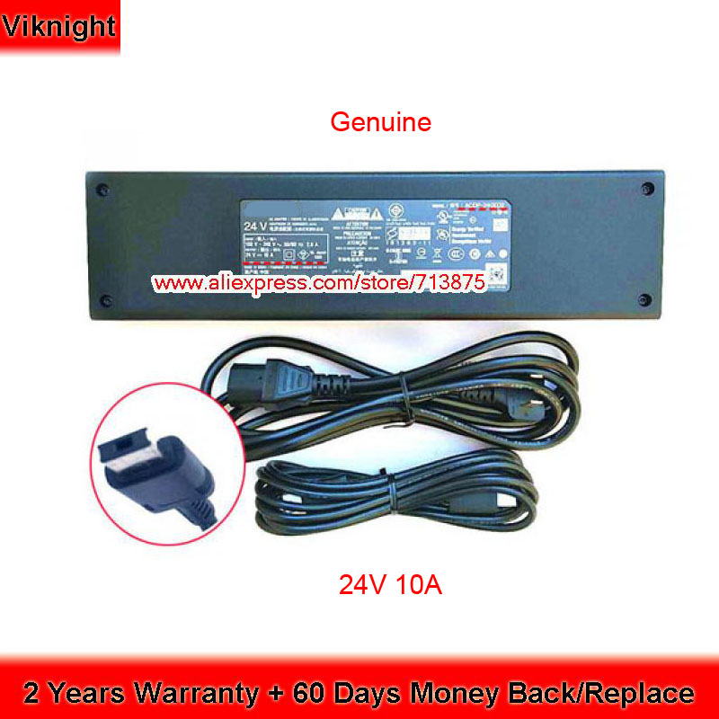 Genuine ACDP 240E02 24V 10A AC Adapter for Sony XBR65X900E TV Power Supply 1 493 117