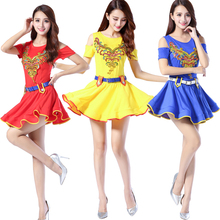 220543f90 Buy modern dance clothing woman hip hop and get free shipping on ...