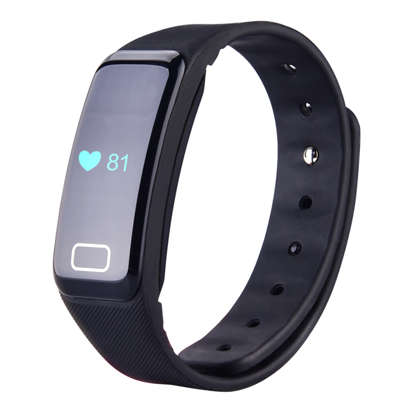 Heart Rate Monitor watch Smart wrist Band Heartrate Blood Pressure Oxygen Oximeter Sport Bracelet Watch For iOS Android Men hour f2 smart watch accurate heart rate