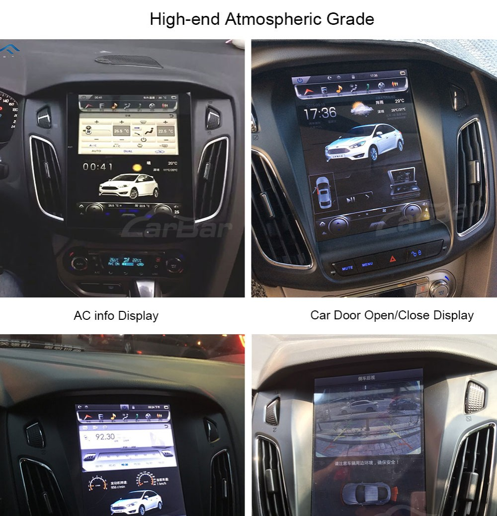 car gps for ford focus installed_01 (2)