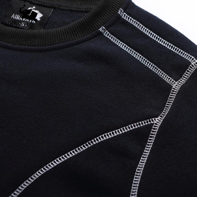 2017 New Arrivals Spring Mens Sweatshirts Gray Crewnecks Mens Brand Shirts Pullovers For Mens Hoodies and Sweatshirts Cotton
