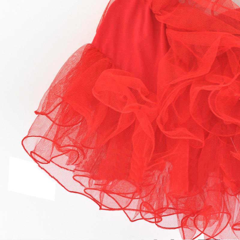 Hot البيع فستان صيفي للفتيات ميني الاطفال الأميرة حفلة الأطفال الفتيات الملابس تأثيري الفتيات ميني فستان ماوس الطفل 3-8Y