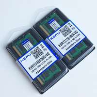 NEW 8GB 2X4GB DDR3 PC3 10600s 1333mhz Laptop Memory RAM Sodimm 204 Pin Notebook Memory 8G