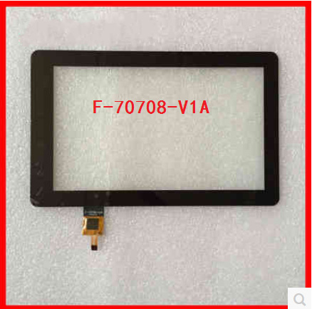 New 7 inch tablet capacitive touch screen F-70708-V1A free shipping