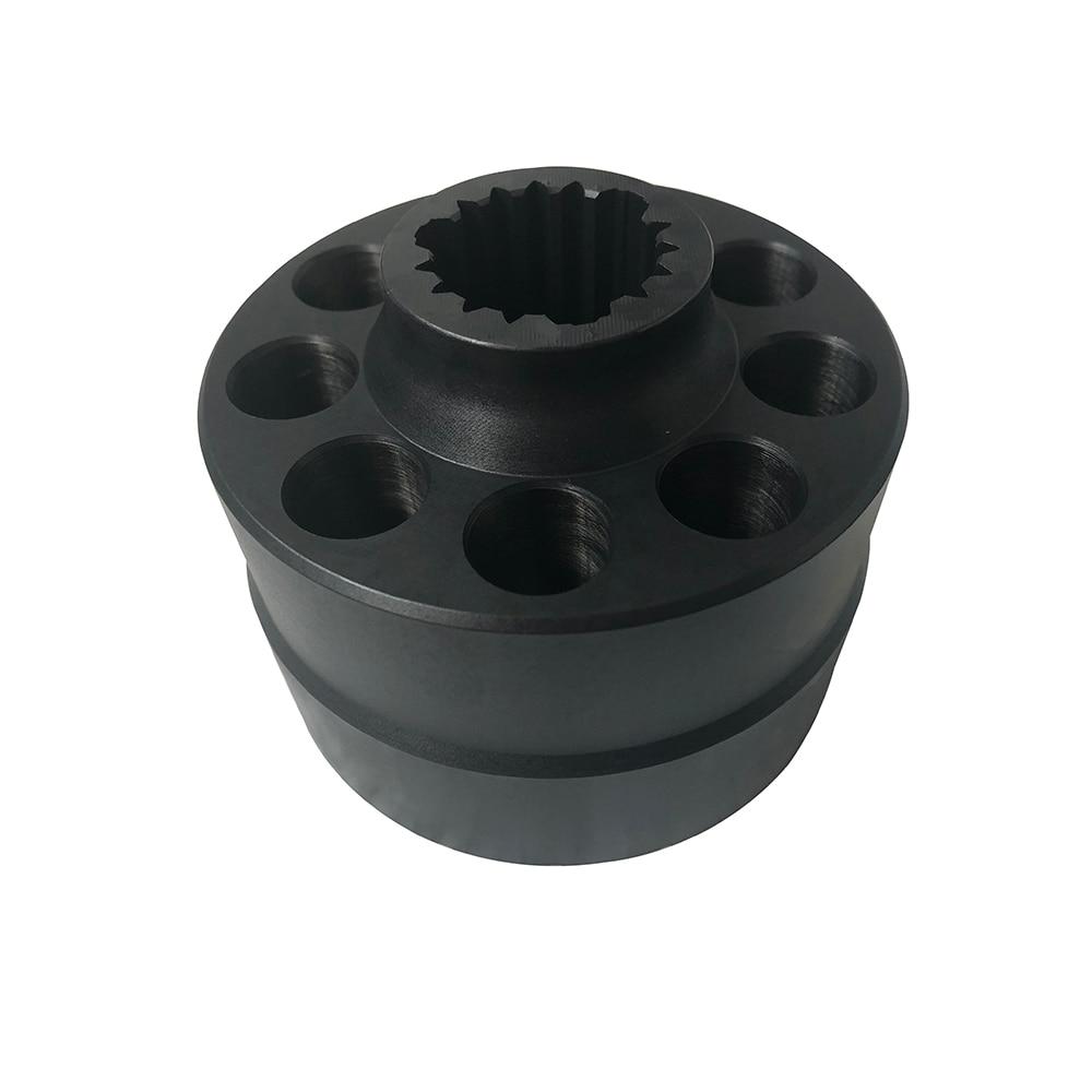 Cylinder Block TA1919 Hydraulic Pump Parts For Repair EATON VICKERS Piston Pump Accessiroes