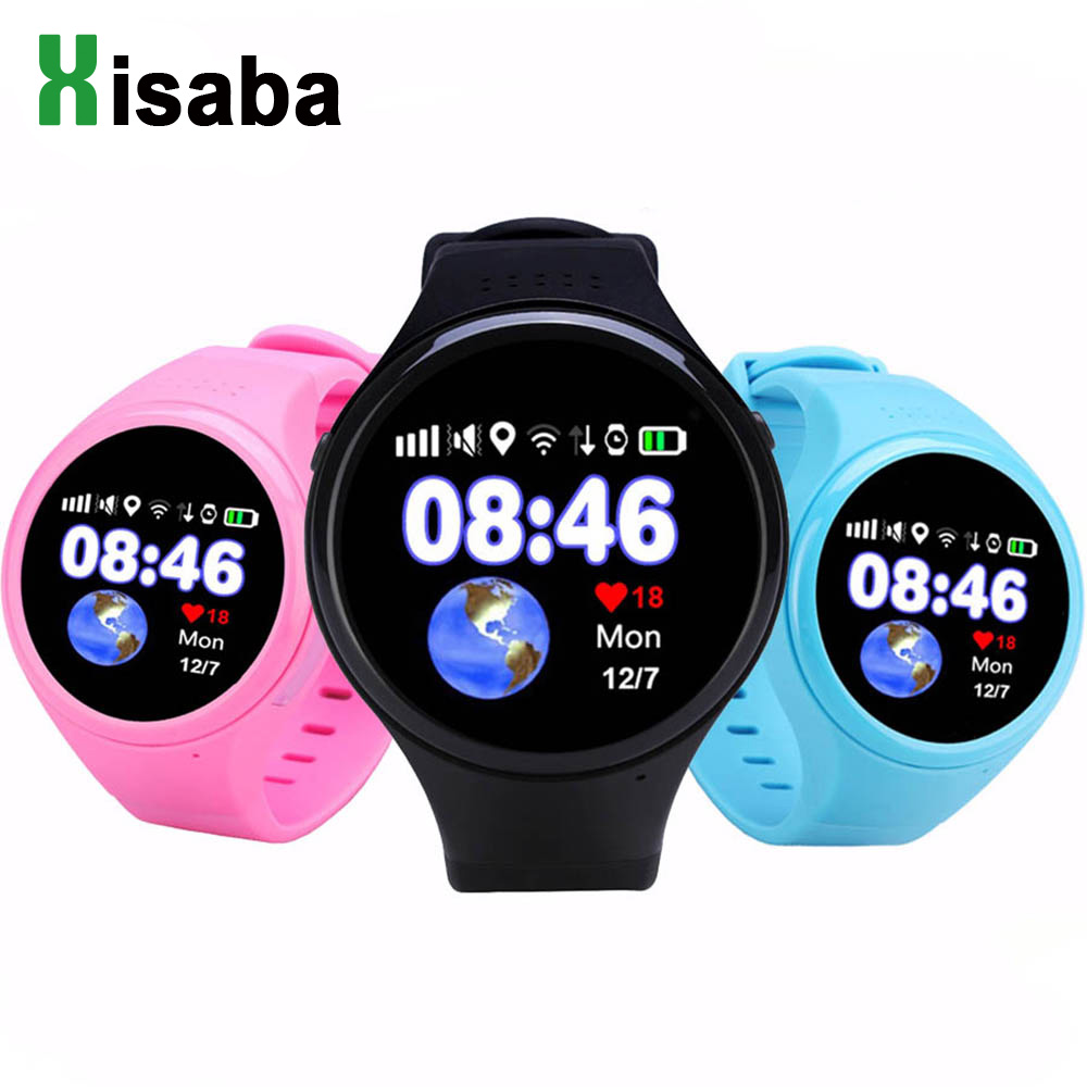 Xisaba T88 Touch Screen Smart Watch GPS LBS AGPS Tracking Children Elderly SOS Baby SmartWatch For IOS Andriod Anti Lost Monitor interpad gps tracking smart watch elderly anti lost wrist watch cellphone support sim card pedometer smartwatch for android ios