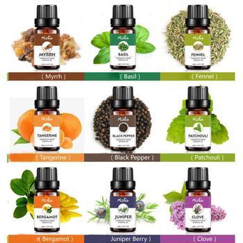 10ml Orange Lavender Natural Essential Oil Skin Care