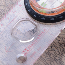 Naturehike Transparent Directional Compass