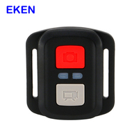 Original Eken Remote Control 2 4G For Eken H9R H8R H3R V8S H8 Pro H8 Plus