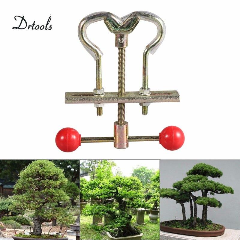 Bonsai Tools Trees Branch Modulator Trunk Lopper Regulator Repair Straight Bending Device Garden Pruner Bonsai Adjuster GT024