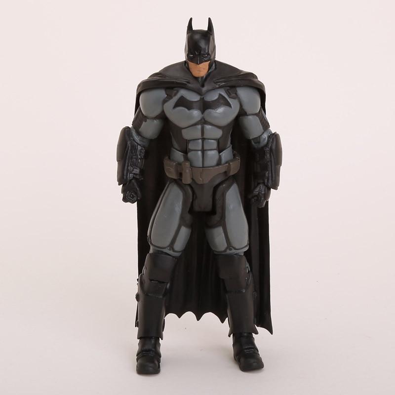 Batman v Superman Dawn of Justice Batman PVC Action Figure Collectible Toy 7 18cm neca marvel legends venom pvc action figure collectible model toy 7 18cm kt3137
