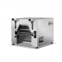 Automatic Small Desktop Noodle Maker Stick Handle Noodle Machine For Resturant Use MTJ-30