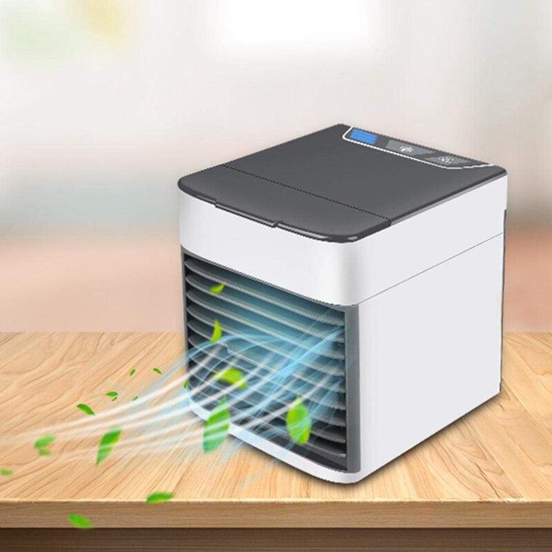 Aire acondicionado portátil enfriador de aire para coche pequeños aparatos de aire acondicionado Mini ventiladores ventilador de aire de verano-in fanáticos from Electrodomésticos on Aliexpress.com | Alibaba Group