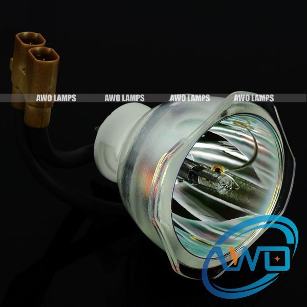 ФОТО Free shipping !  Replacement bare Lamp NSH200BQ E21.5 For BenQ PB6110 ; PB6115 ; PB6120 ; PB6210 ; PB6215 ; PE5120 PE5125