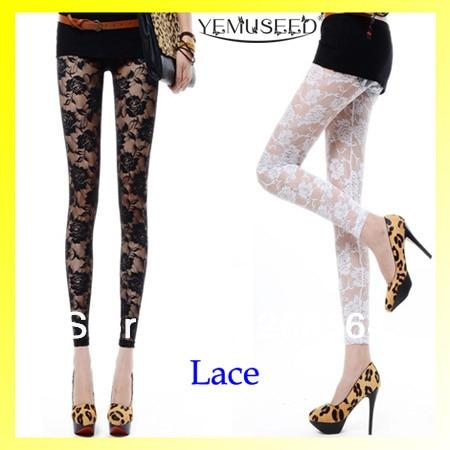 Super-Sexy-Femmes-de-Dentelle-Leggings -Extensible-Floral-Maigre-Pantalon-1285.jpg 227dd2864c8