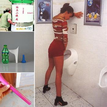 Kobiety miękkie silikonowe przenośne urządzenie do oddawania moczu do podróży na zewnątrz Camping Stand Up Pee kobieta pisuar toaleta lejek projekt tanie i dobre opinie wu fang Żywica News Ekologiczne Sześć-częściowy zestaw