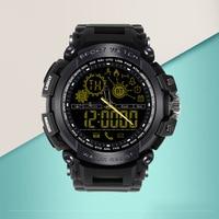 MIARA.L smart sport watch chronometer calls to remind remote camera social interaction depth waterproof