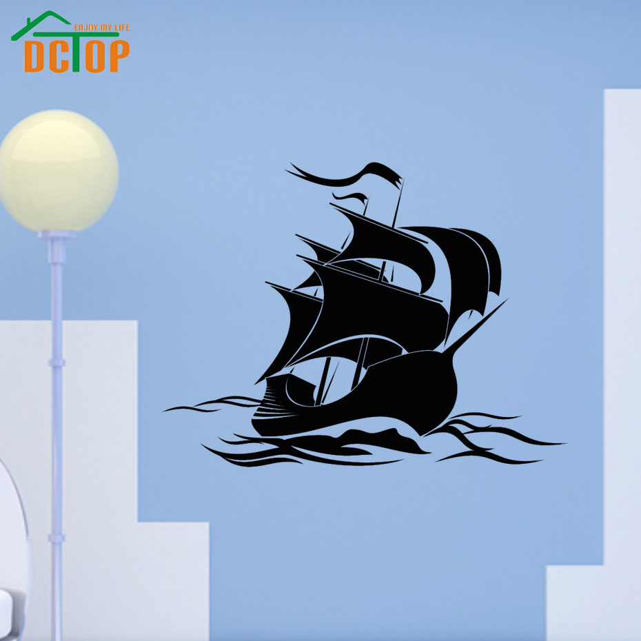 Piratenschip decor koop goedkope piratenschip decor loten van ...