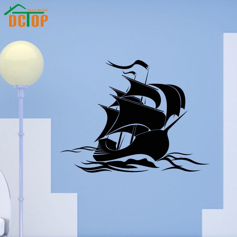 Vente Chaude Anime Papier Peint B B Chambre Vinyle Art Wall