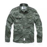 New Bomber Jacket Autumn Men's Camouflage Jackets Male Coats Camo Bomber Jacket Mens Brand Clothing
