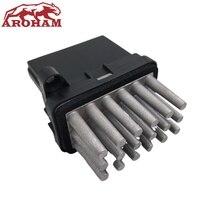 Aroham Best Quality Blower Motor Resistor Regulator 1433503/6G9T19E624AD/F011500028 For Ford Focus Mondeo BA7