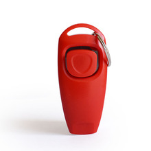 Dog Training Clicker  & Whistle